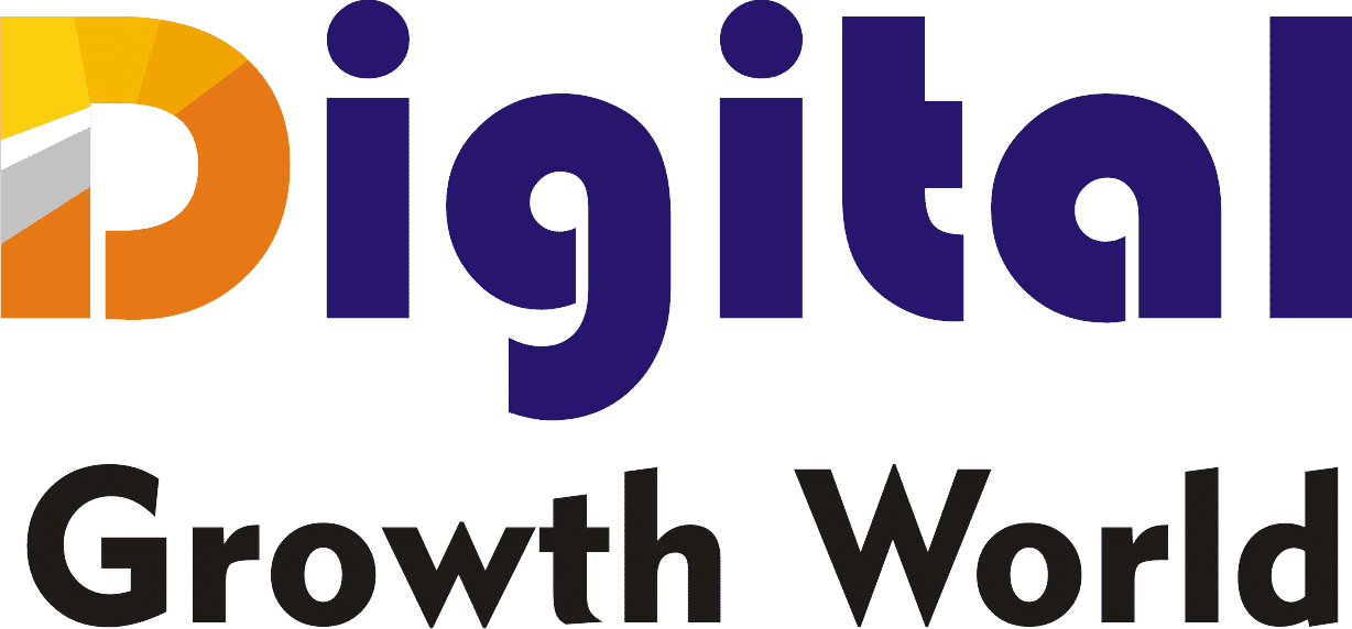 Logo Digital Growth World