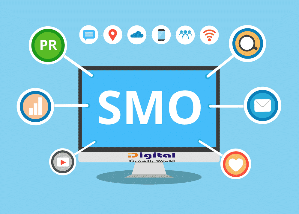 Learn SMO social media optimization