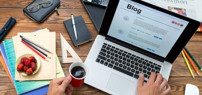 Blog Joomla or WordPress