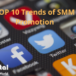 TOP 10 Trends of SMM Promotion