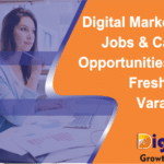 Digital Marketing Jobs & Career Opportunities For Fresher In Varanasi