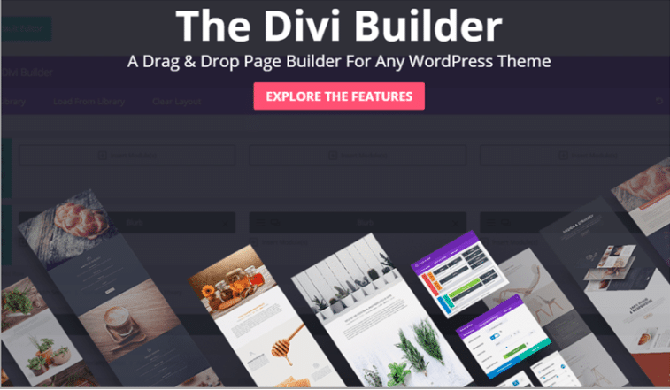 Div Builder Plugin
