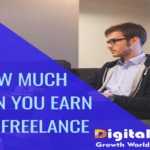 How much can you earn on freelance