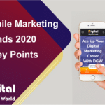 Mobile Marketing Trends 2020: 5 Key Points