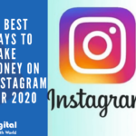 10 best ways to make money on Instagram for 2020