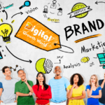 How to create a brand: 5 steps for beginners