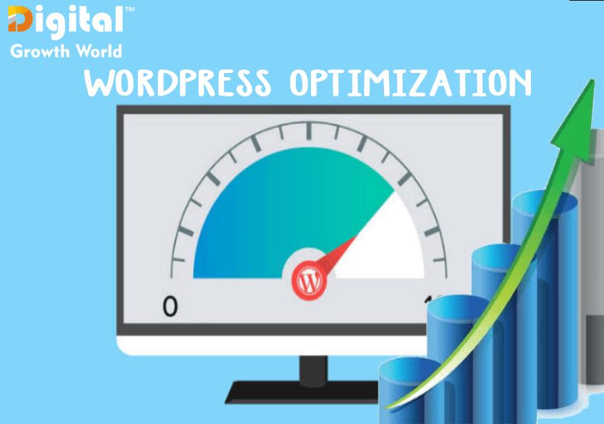 WordPress Optimization, 2020 Simple Tips.