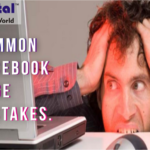 Common Facebook Page Mistakes