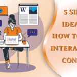 5 Simple Ideas On How To Use Interactive Content