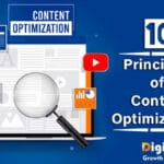 10 Principles Of Content Optimization For Maximum Results