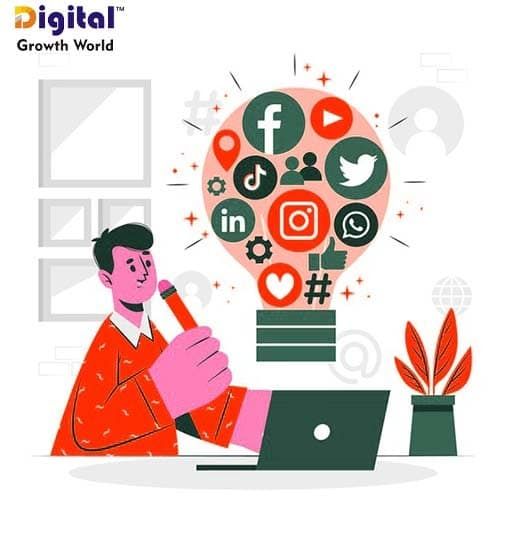 creative at digital growth world