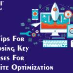 10 Tips For Choosing Key Phrases For Website Optimization