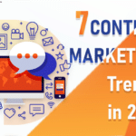7 Content Marketing Trends In 2021