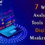 7 Web Analytics Tools For Digital Marketers