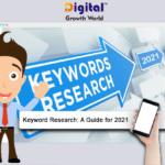 Keyword Research: A Guide for 2021 | DigitalGrowthWorld